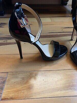 MICHAEL Michael Kors Women's Sienna Dress Sandal ( Size 5.5 ) Michael Kors Womens Dress Sandal