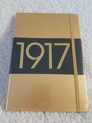 Leuchtturm 1917 Medium A5 Notebook - 100 Year Anniversary Edition