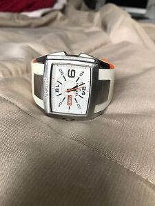 Diesel and Guess watch for sale