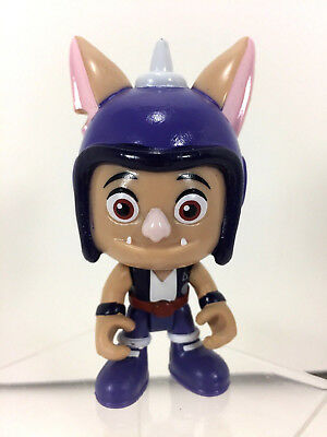 NEW Playskool Nick Jr Collectible TOP WING BADDY Character Hero Action Figure