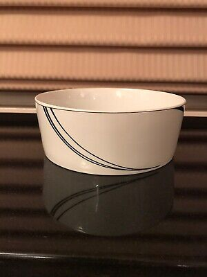 Block Spal White Pearl LARGE Salad/Vegetable Bowl, New Never Used