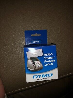 Dymo Labelwriter Stamps Postage Labels Box Of 200