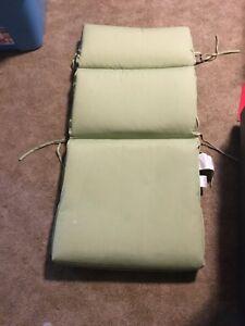 Lawn Chair Cushion