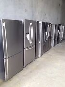 Fridges and washers forsale from $400 Brisbane Region Preview