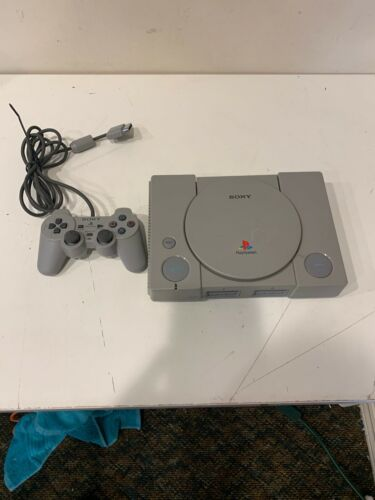 Sony PlayStation PS1 SCPH-7501
