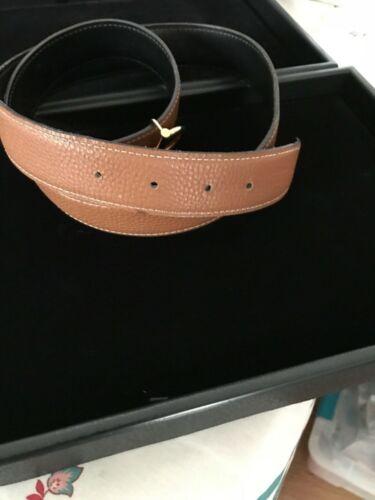 Hermès 34 mm Belt Strap