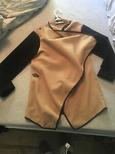 Fall Coat **excellent condition size S