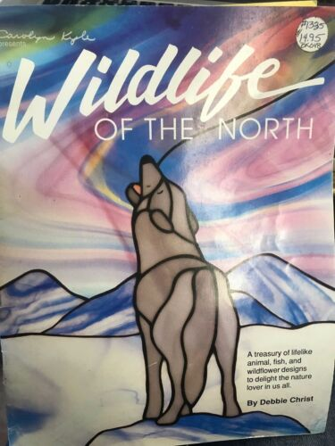 Carolyn Kyle presents Wildlife of the North