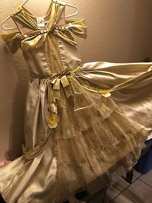 Halloween Girl Child Princess Costume Disney Brand, Great Condition](Great Kids Halloween Costumes)