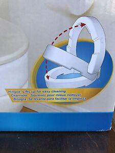 Raised Toilet Seat Edmonton Edmonton Area image 2