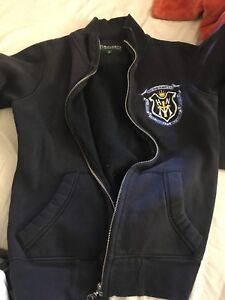 Holy name of mary school uniform sweater