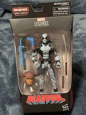 Marvel Legends Series Deadpool (X-Force)