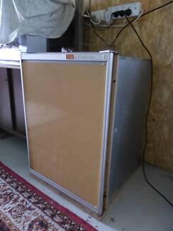 3 way caravan fridge Electrolux