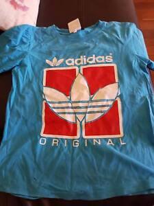 Adidas Tshirt Bassendean Bassendean Area Preview