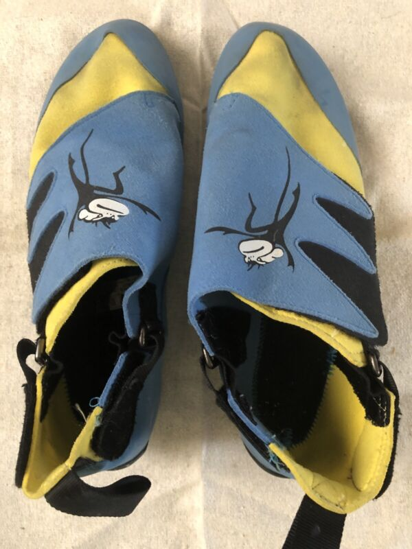 Mad Rock Mad Moneky Children's Rock Climbing Shoes Size 5