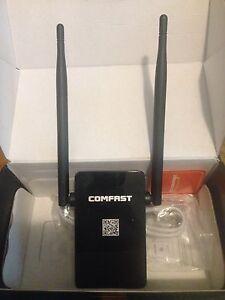 Wifi range extender/repeater - brand new