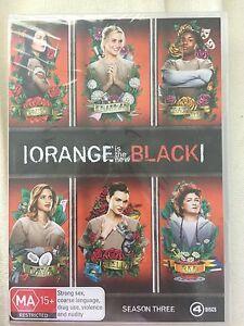 Orange is the new Black season 3 Belmont Lake Macquarie Area Preview