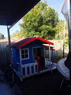 Cubby house for sale