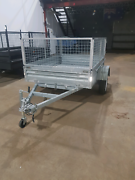 Trailer hire wyong $30 Wyong Wyong Area Preview