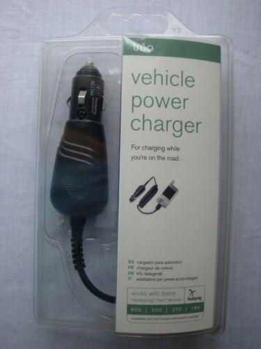 Treo Vehicle Power Charger NIB
