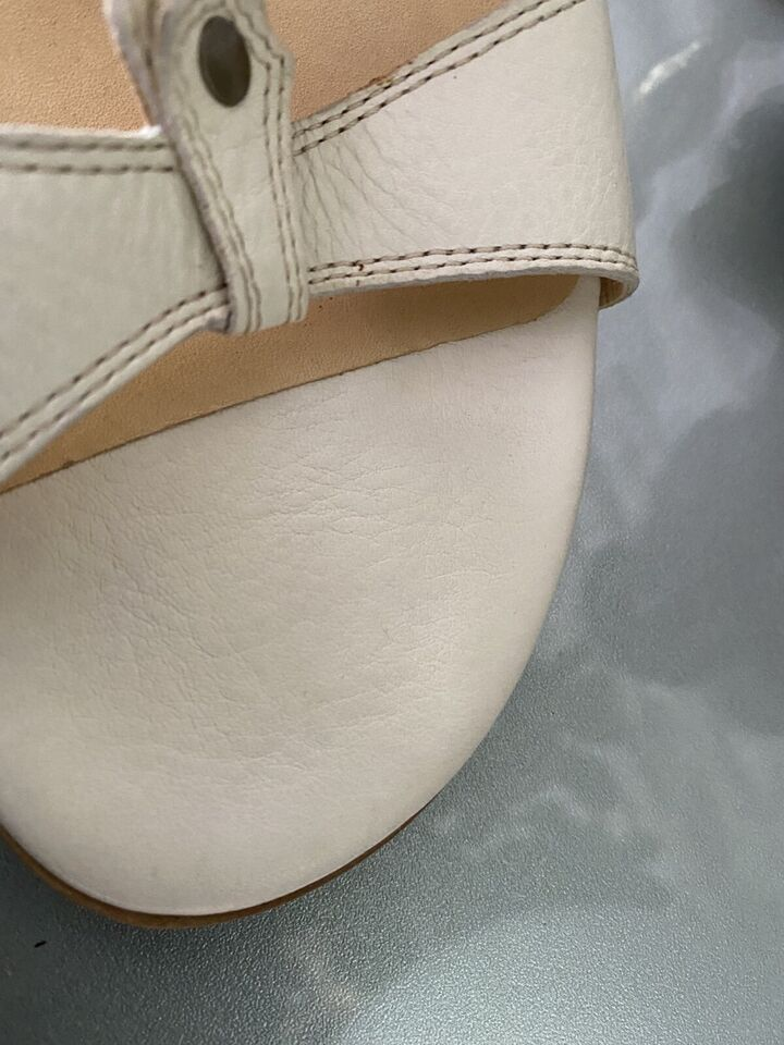 Sandalette Paul Green Gr 40 (6,5) wie neu 1-2 x getragen in Hessen - Lohfelden