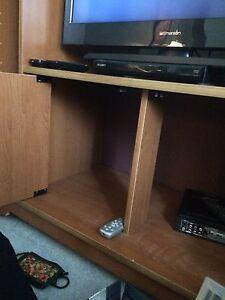 Nice tv cabinet  Edmonton Edmonton Area image 2
