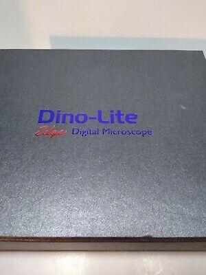 Dino-lite Edge Tvavi 10x-220x Metal Housing Polarizer
