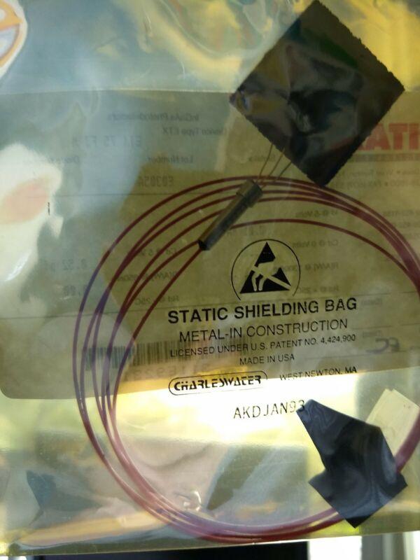 Epitaxx ETX75FJM High Speed InGaAs Fiber Coupled Photodector