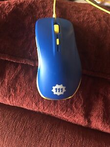 Steel Series Rival 300 Mouse Fallout 4 Edition