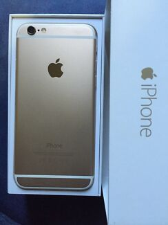 iPhone 6 64gb perfect, under warranty till 14 July 2016 Yokine Stirling Area Preview