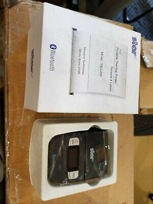 Star Micronics Mobile Printer Sm-l200-ub40 Portable Thermal 2 Inch Tear Bar