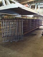 Corral panels for sale & more
