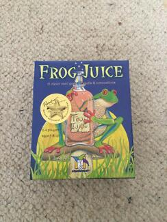 FUN MATH GAME FROG JUICE Manly Vale Manly Area Preview