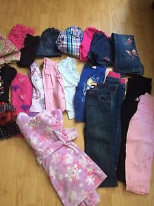 Girl clothes Size 4