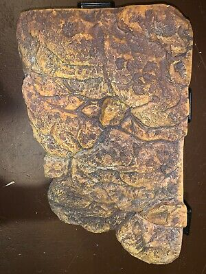 Reptiles Resin Reptile Rock Hide Habitat Cave Hiding Spot Turtles Magnetic