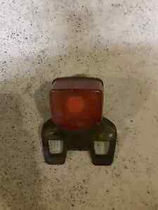 *****1985 Honda XR250 Tail and Brake Light The Entrance Wyong Area Preview