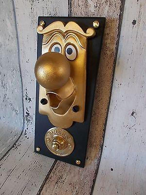 ALICE IN WONDERLAND DOOR PUSH BELL DOOR KNOB CHARACTER