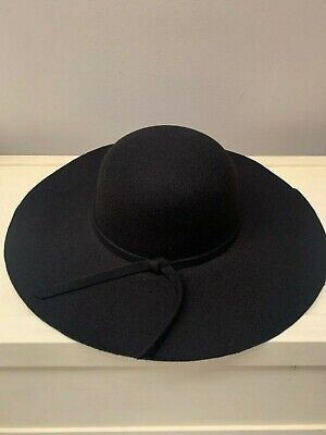 - New Women Ladies Floppy Felt Hat and sun hat Very soft and comfortable