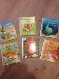 Best loved tales book set