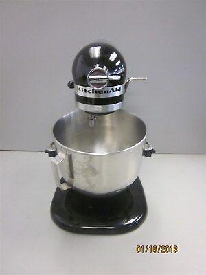 KitchenAid Countertop Lift Mixer Model K5SS Tested-Works
