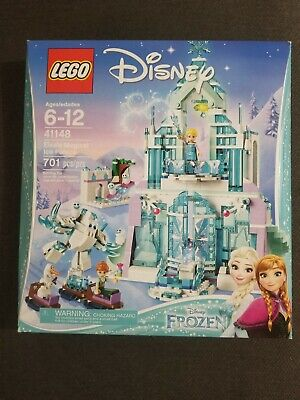 LEGO Disney Frozen Elsa's Magical Ice Palace 41148 SEE Description, FREE Ship