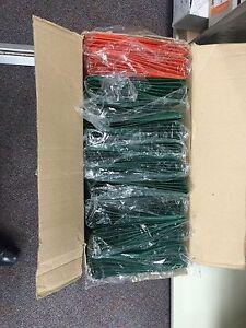 Box of brand new spiral spring files Wagga Wagga Wagga Wagga City Preview