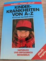 Kinderkrankheiten von A-Z Schleswig-Holstein - Schacht-Audorf Vorschau