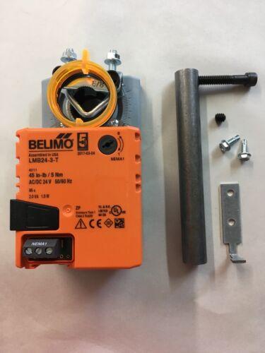Belimo motor Retrofit kit to replace Ztech Buetler synchron motor 37944L 38572R
