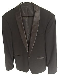 Industrie Men's Dinner Jacket Prospect Prospect Area Preview