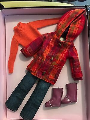 """Tonner 12"""" Marley Wentworth CITY GIRL OUTFIT NRFB (fits Agnes Dreary, Gerda)"""
