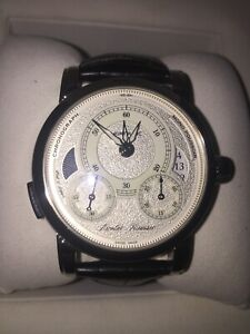 Montblanc Star Rieussec Limited edition 565