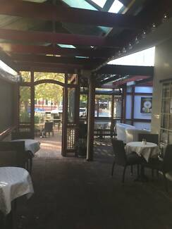 LEASE CAFE RESTAURANT WEST PERTH