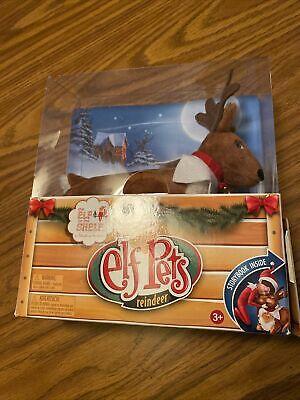 Elf on the Shelf Pet Plush Reindeer & Storybook