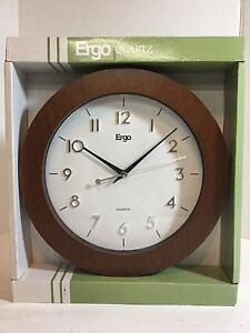 Quartz Wall Clock - Brand NEW!!